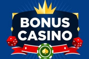 Bonus Casino Dijelaskan