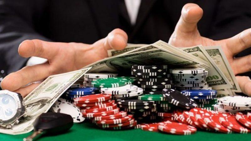 Cara Kerja Bonus Poker