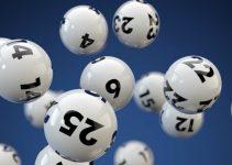 Cara Memilih Nomor Lotre