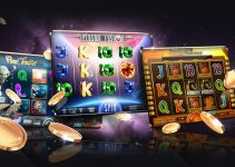 Permainan Casino Slot Yang Populer