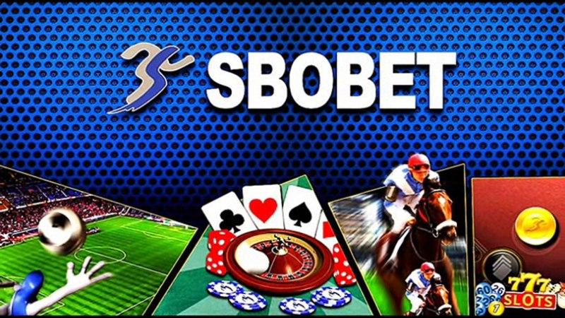 Sbobet-Bandar Casino Online Terkemuka di Asia