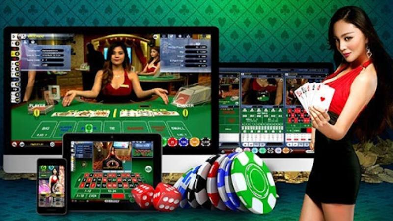 Cara Memilih Bandar Casino Online Terpercaya