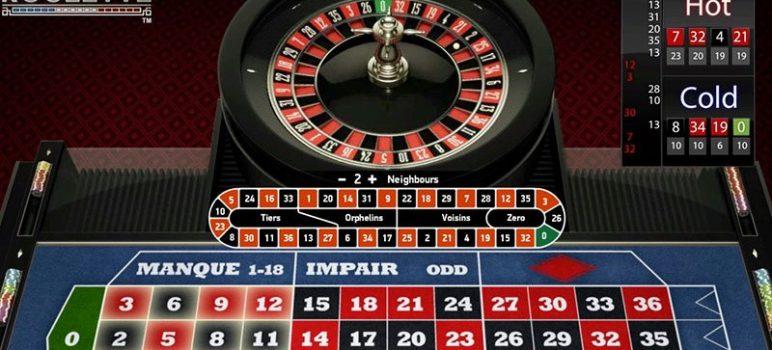 French Roullete - Tips & Strategi Untuk Menang