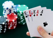 6 Aturan Poker Online yang Wajib Dipelajari