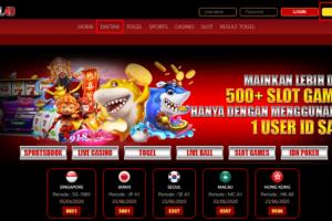 Ancol4D - Situs Judi Slot Online Deposit via Bank Mandiri