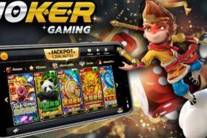 Joker Gaming - Vendor Permainan Judi Slot Terbaik di Indonesia