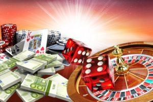 Bonus Casino Online Terbaik