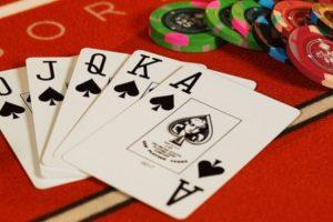 Memilih Jenis Permainan Poker