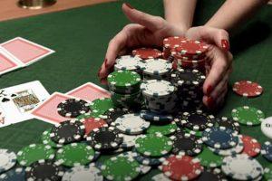 Tips Poker - Manajemen Bankroll