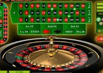 Roullete Amerika – Tip & Strategi Untuk Menang