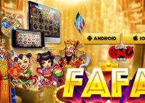 Bermain Judi Online Fafaslot dengan Pembayaran Deposit Via OVO