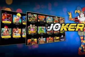 Cara Melakukan Deposit dan Withdraw di Slot Joker123